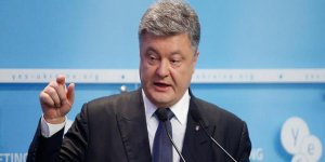 Ukrayna'dan tüm dünyaya 'Rusya' çağrısı