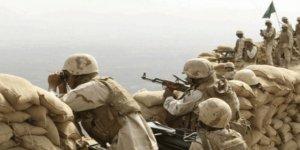 Suudi Arabistan-Yemen sınırında çatışma: 5 Suudi asker öldü