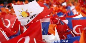 3,5 saat süren AK Parti MYK toplantısı sona erdi