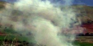 Elazığ'da 100 kiloluk EYP imha edildi