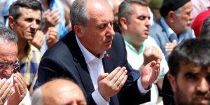 Muharrem İnce 24 Haziran seçimi sonucu için tahminini açıkladı