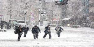 Dikkat! Kar, fırtına ve soğuk hava kapıda