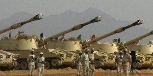 Sınırda şiddetli çatışma: 37 DAEŞ'li öldürüldü