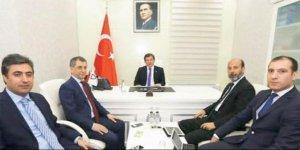 Davutoğlu: TSK açıklaması iznimle yapıldı