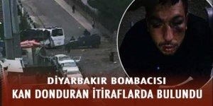 7 Şehit verdiğimiz bombalı saldırının failinden kan donduran ifadeler