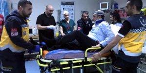 CHP'li vekiller ölümden döndü