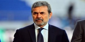 """""""Aykut Kocaman istifasını verdi"""""""