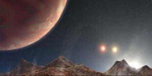 Evrenin büyülen mucizleri: 3 güneşli gezegen keşfedildi