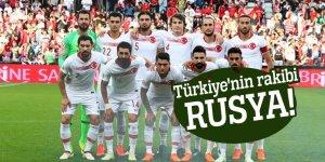 Türkiye'nin rakibi Rusya!
