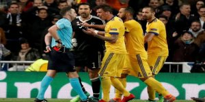 Buffon'a 3 maç men cezası