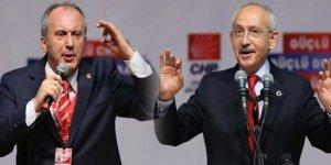 Kılıçdaroğlu İnce'nin oy oranı tahminini açıkladı