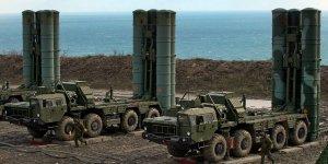Canikli: S-400 NATO unsurlarını tehdit etmeyecek