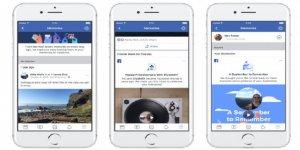 Facebook değişiyor! Anılarınız tek bir yerde toplanıyor