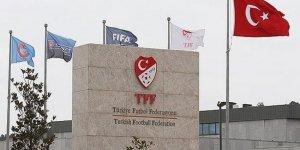Süper Lig'de 5 kulüp PFDK'ya sevk edildi