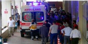 Şanlıurfa'da AK Partililere saldırı: Ölü ve yaralılar var
