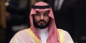 Uslu durmuyor! Prens'ten alçak Türkiye yalanı