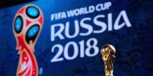 Tüm Gözler Dünya Kupası'na Kilitlendi