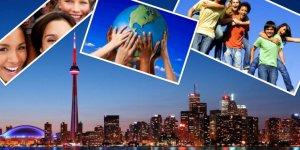 Dünyanın farklı noktalarında eğitim