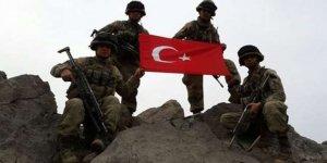 Bitlis'te terör örgütüne ağır darbe!