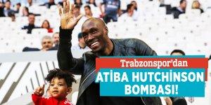 Trabzonspor'dan Atiba Hutchinson bombası!