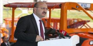 """Akdoğan: """"Yeni kamplara ihtiyacımız yok'"""