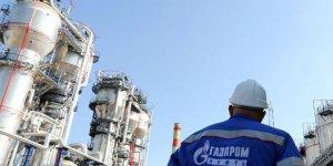 Gazprom Türkiye'ye indirimi iptal etti haberine yalanlama!