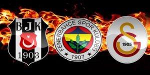 Fenerbahçe ev sahibi! Üç büyükler bir araya geliyor