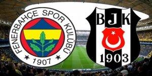 F.Bahçe-Beşiktaş derbisinin hakemi belli oldu!