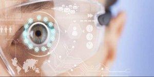 Teknoloji devi akıllı lens için ilk adımı attı!
