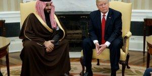 Suudi Arabistan'dan ABD'ye tehdit!