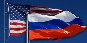 Rusya: ABD'den açıklama bekliyoruz!