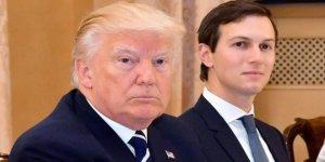 Trump'ın damadı Kushner'dan Kaşıkçı açıklaması
