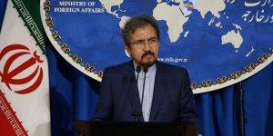 İran, büyükelçiyi bakanlığa çağırdı!