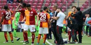 Arena'da son 5 dakikada 2 gol: Aslan yine kayıp!