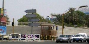 Suudi Arabistan elçiliği yakınında patlama!