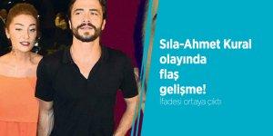 Sıla-Ahmet Kural olayında flaş  gelişme! İfadesi ortaya çıktı