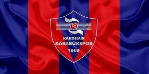 Karabükspor'da deprem! 11 çalışanı iş bıraktı