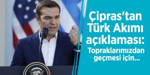 Çipras'tan Türk Akımı açıklaması: Topraklarımızdan geçmesi için...
