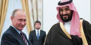 Kremlin duyurdu: Putin, Prens Selman'la görüşebilir!