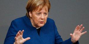 Merkel'den kritik Brexit açıklaması!