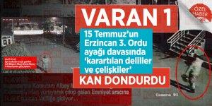 VARAN 1: 15 Temmuz'un Erzincan 3. Ordu ayağı davasında 'karartılan deliller ve çelişkiler' kan dondurdu