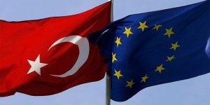Türkiye ile AB arasında kritik görüşme!