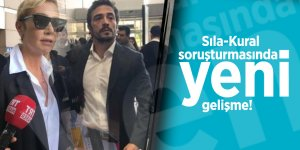 Sıla - Ahmet Kural soruşturmasında yeni gelişme