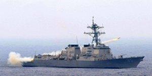 ABD savaş gemisi Rus üssüne... Gerilim arttı