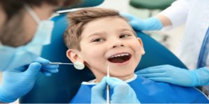 Çocuklarda Diş Çürümesi ve Biberon Çürümesi