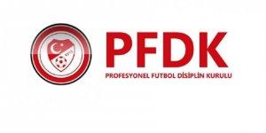 PFDK Gökhan Çıra'ya 5 maç ceza kesti!