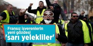 Fransız işverenlerin yeni gözdesi 'sarı yelekliler'