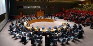 BM'den skandal Filistin kararı!