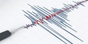 Yalova'da 9 deprem daha meydana geldi