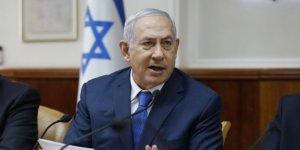Netanyahu'ya şok! Erken seçime gidiliyor